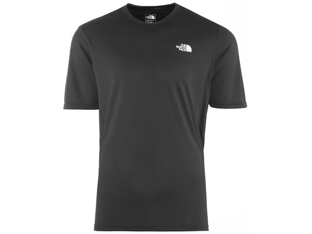The North Face Flex II T-shirt Homme, tnf black